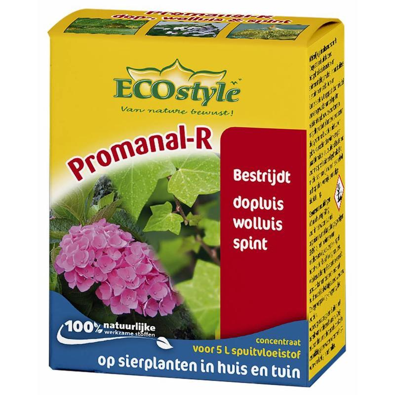 Ecostyle Promanal 50 ml (concentraat)