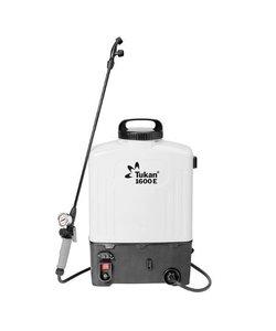accu rugspuit Tukan 1600E Basic (16 liter)