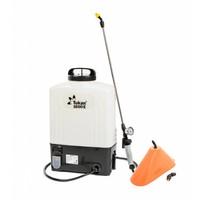 accu rugspuit Set Tukan 1600E Profi (16 liter)