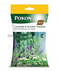 Lavendel & Kruiden voeding 100 gram