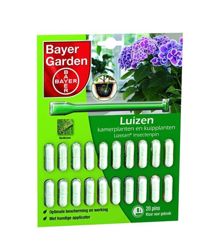Bayer Garden Lizetan Insectenpin