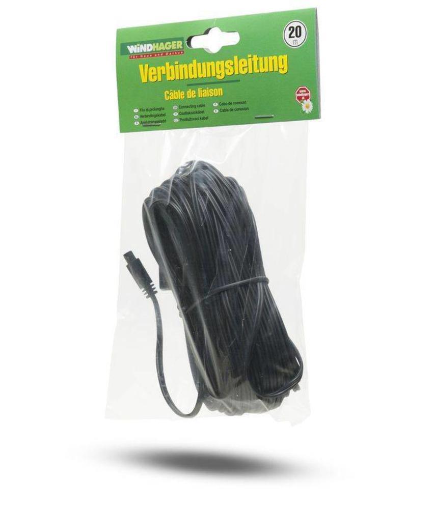 Windhager Verbindingskabel 20 meter