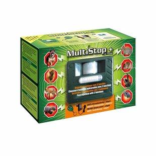 Multistop outdoor + gratis adapter