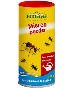 MierenPoeder 400 gram