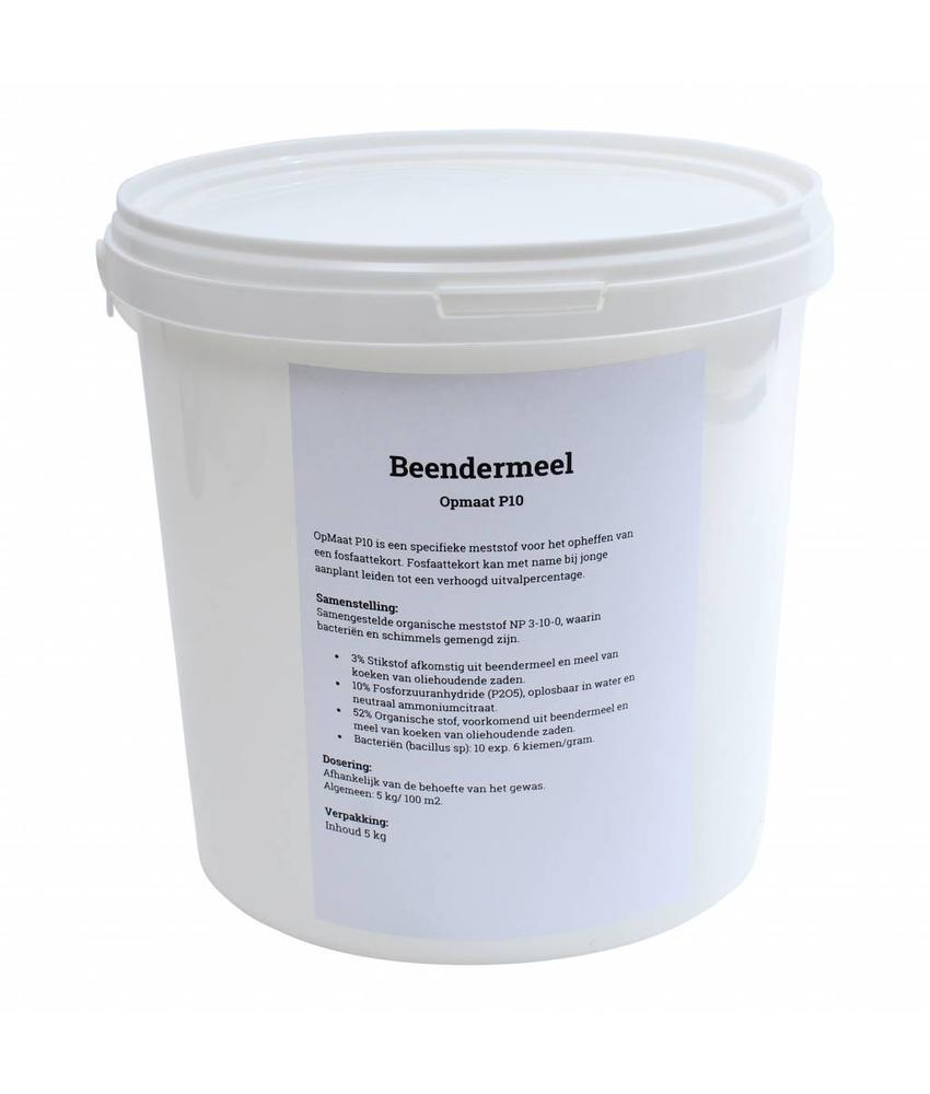 Ecostyle Professioneel OpMaat Beendermeel P10 5 kg