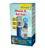 Ecostyle Mouse & Rat free 30+30 m² (duopack)