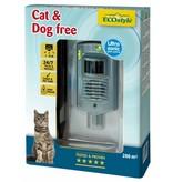 Ecostyle Cat & Dog free (tot 200 m²)