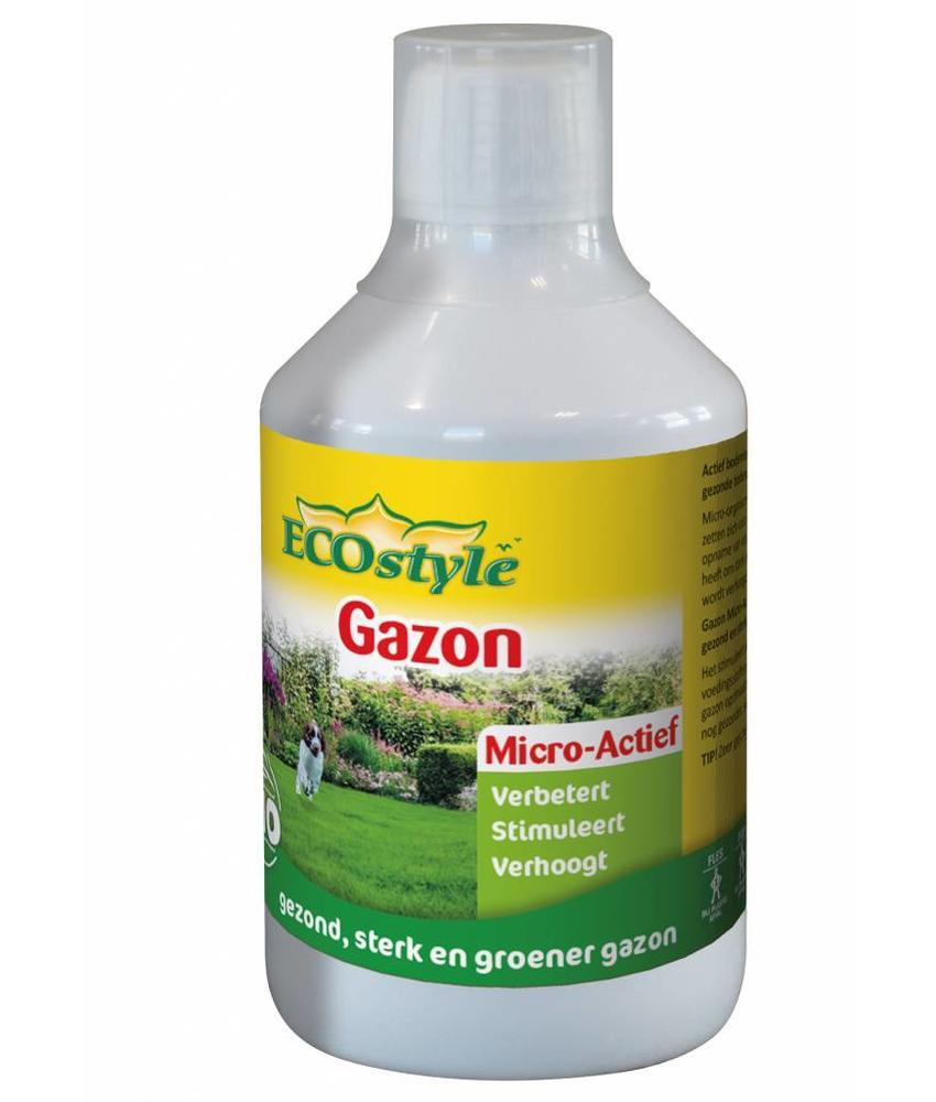 Ecostyle Gazon Micro-Actief 500 ml