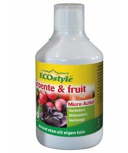 Groente & Fruit Micro-Actief 500 ml