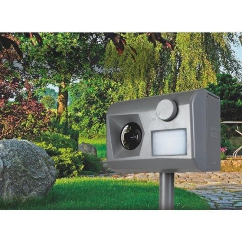 Weitech Garden Protector WK0055 (tot 200 m²)