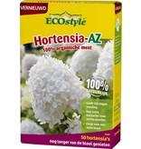 Ecostyle Hortensia-AZ 1,6 kg (voor ca. 50 planten)
