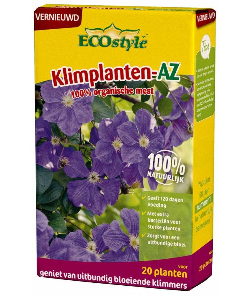 Ecostyle Klimplanten-AZ 800 gram