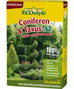 Coniferen & Taxus-AZ meststof 1,6 kg