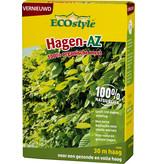 Ecostyle Hagen-AZ 1,6 kg (voor ca. 30 meter haag)