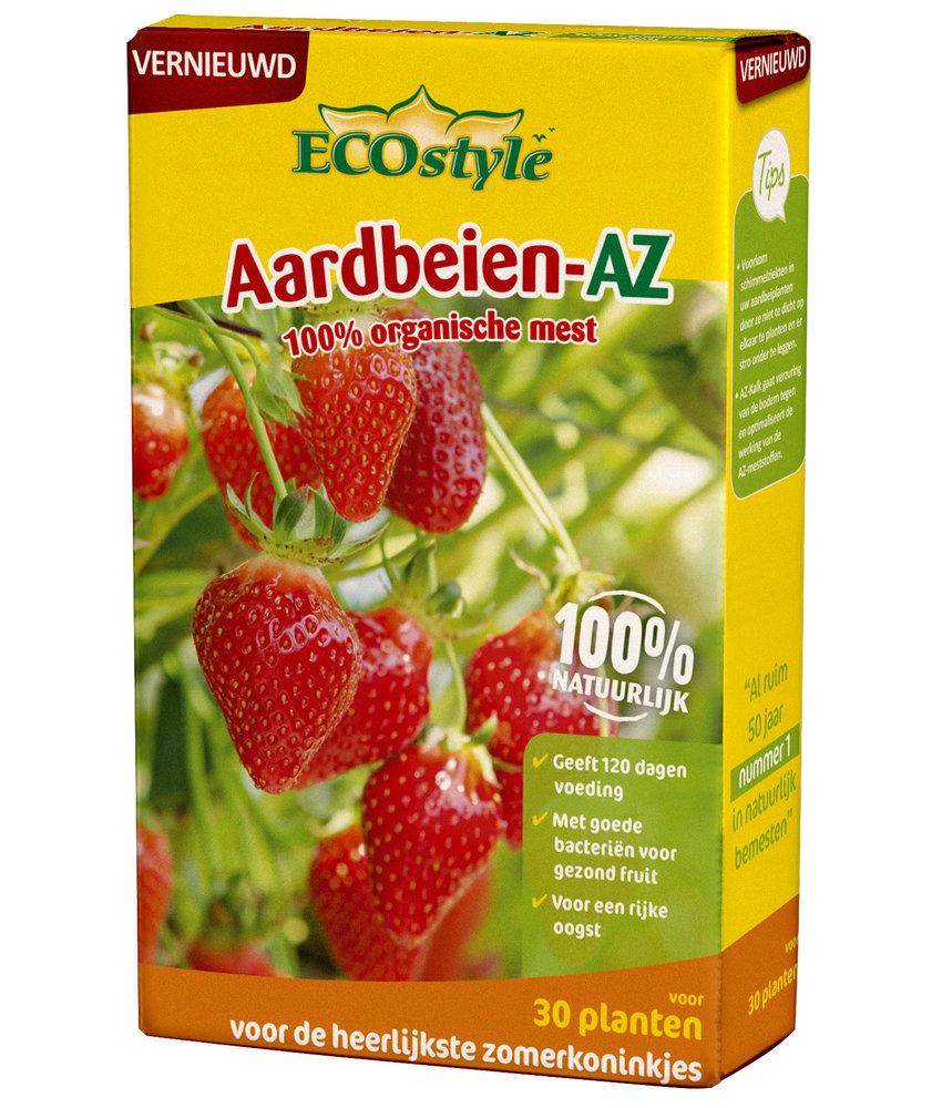 Ecostyle Aardbeien-AZ 800 gram
