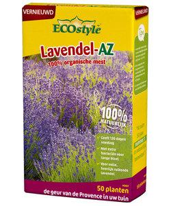 Lavendel-AZ 800 gram