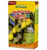 Ecostyle Mediterrane planten-AZ 800 gram (voor ca. 25 planten)
