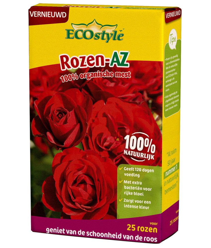 Ecostyle Rozen-AZ 800 gram