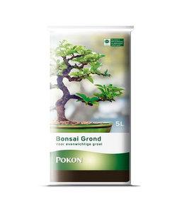 Bonsai Grond 5L