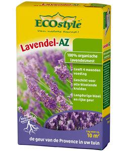 Lavendel-AZ 1 kg (voor 10 m²)