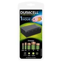 universele batterijen oplader