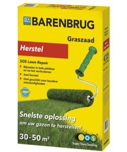 Herstel Rapide 1 kg (30-50 m²)