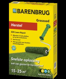 Herstel Rapide 500 gr (15-25 m²)