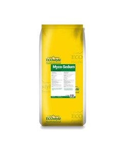 Myco-Sedum Groen en sedumdaken 10 kg