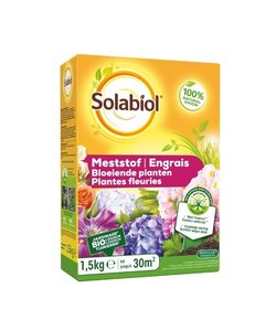 Meststof bloeiende planten 1,5 kg