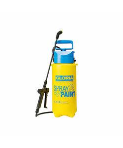 drukspuit Spray & Paint (5 liter)
