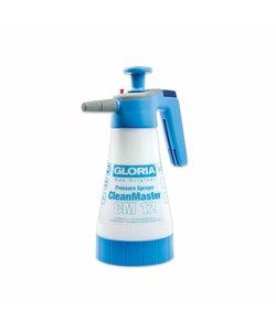 Clean Master CM12 zuur drukspuit (1.25 liter)