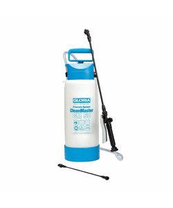 Clean Master CM50 zuur drukspuit (5 liter)
