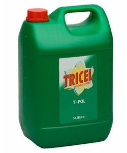 T-Pol reiniger 5 liter