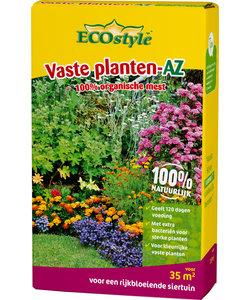 Vaste planten-AZ 2.75 kg (35 m²)