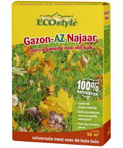 Gazon AZ Najaar 2 kg (50 m²)