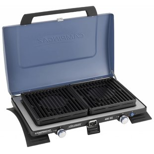 400-SG Stove&Grill