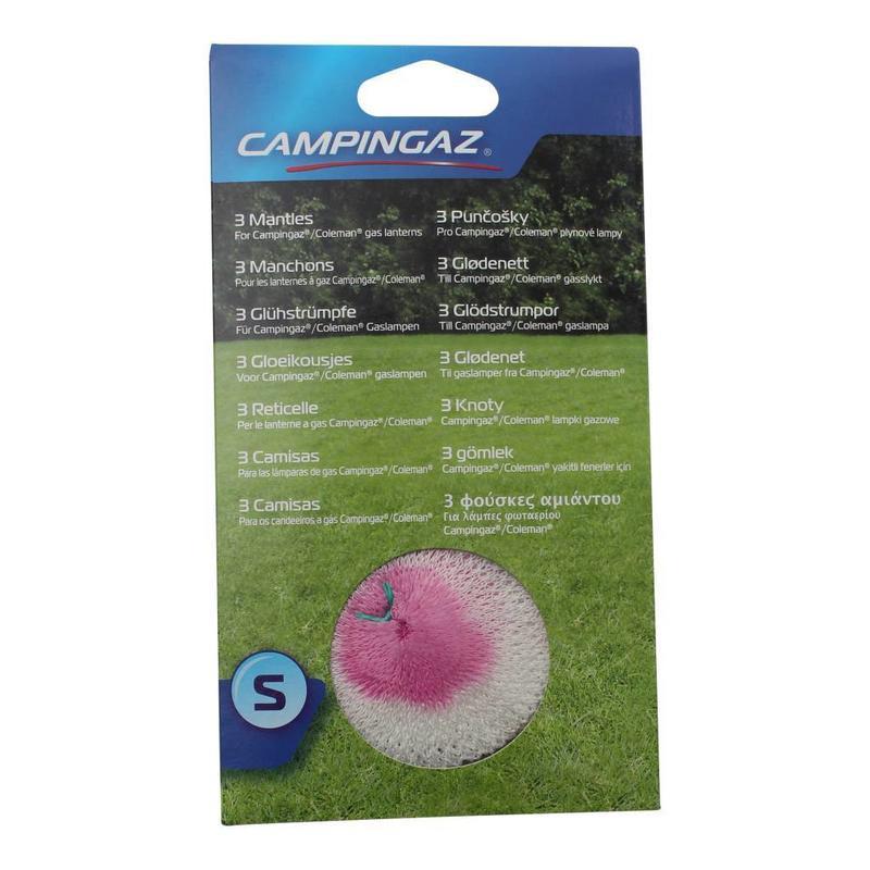 Campingaz Gloeikous Small (3 Stuks)