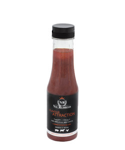Flavour Attraction BBQ saus 350 ml