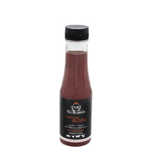 Innocent Blood BBQ saus 350 ml