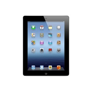 iPad 3 WiFi 16 GB Zwart