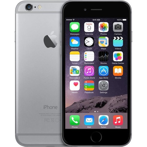 Refurbished iPhone 6 64GB