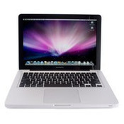 Refurbished MacBook 13 inch 2.4 GHz Core 2 Duo