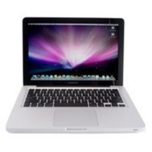 Refurbished MacBook 13 inch 2.4 GHz Core 2 Duo