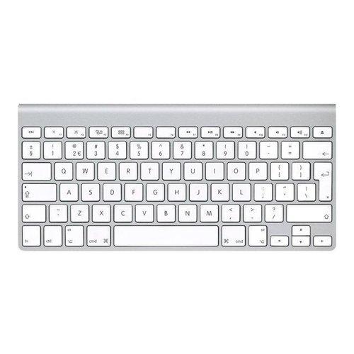 Refurbished Apple wireless keyboard