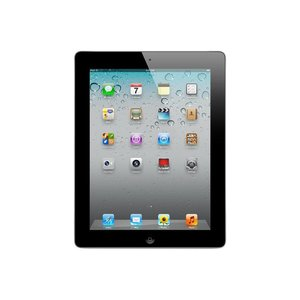 iPad 2 WiFi 32 GB Zwart