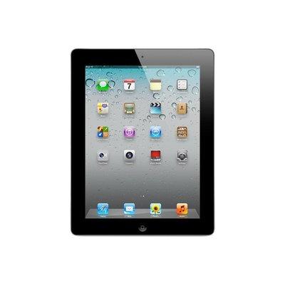 Refurbished iPad 2 WiFi 32 GB Zwart