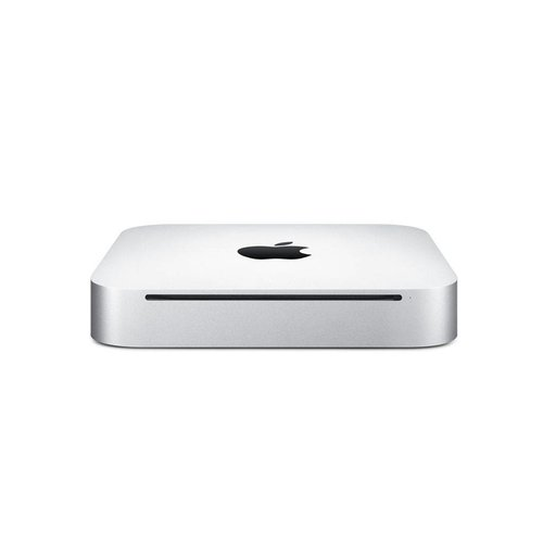 Mac mini 2,4 GHz Intel Core 2 Duo