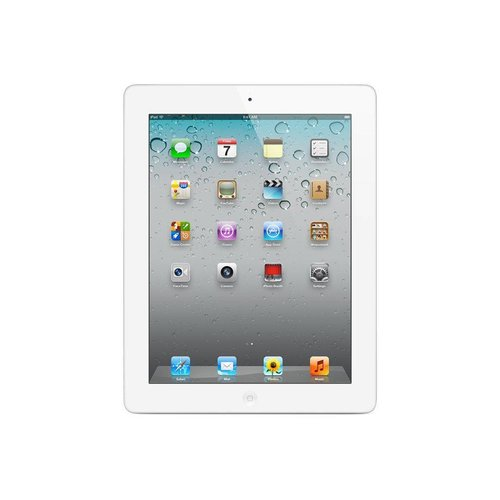 iPad 2 WiFi 32 GB Wit