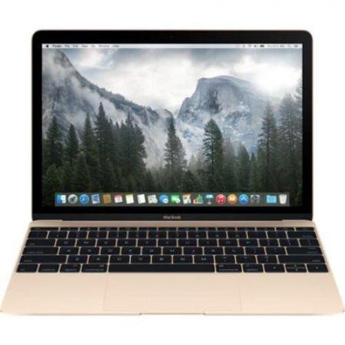 Refurbished MacBook 12 inch 1,1 GHz