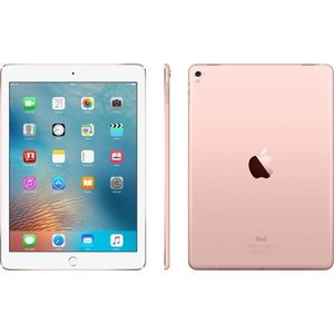 iPad Pro WiFi 128 GB Rose